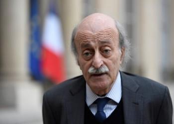 جنبلاط: صحة لبنان في خطر بعد هجرة الأطباء إلى الخليج وغيره
