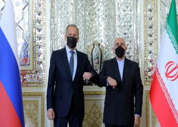 لافروف لظريف: الاتحاد الأوروبي ارتكب خطأ أسوأ من جريمة بحق إيران