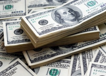 الدولار يصعد مدعوما بارتفاع في عائدات سندات الخزانة الأمريكية
