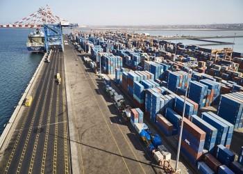 موانئ دبيتطلب 210.2 مليون دولار تعويضا من جيبوتي