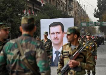 فايننشال تايمز: بشار يفقد دعم العلويين وقمعه يوقف ثورتهم