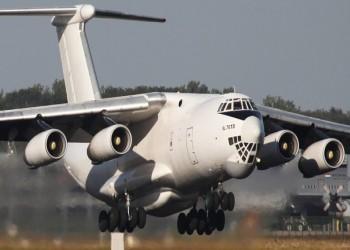 مصر ترسل طائرات عسكرية تحمل مساعدات طبية إلى ليبيا