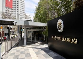 تركيا: محادثات السلام الأفغانية ستعقد بإسطنبول في 24 أبريل