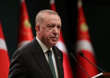 أردوغان: علاقتنا بليبيا تتجاوز الـ500 عام ونولي أهمية قصوى لرفاهيتها