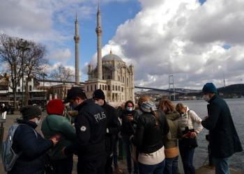 تركيا تسجل أعلى إصابات يومية بكورونا منذ بداية الجائحة