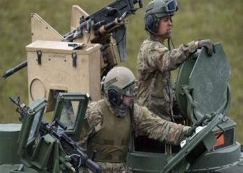 وزير الدفاع الأمريكي يعلن نشر 500 جندي إضافي في ألمانيا