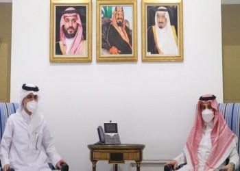 اجتماع دبلوماسي جديد بين السعودية وقطر في الرياض