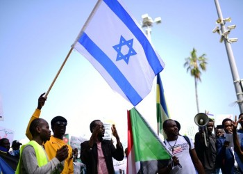 الأسبوع المقبل.. السودان يعتزم إرسال أول وفد رسمي إلى إسرائيل