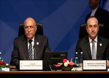 تركيا تعلن بدء مرحلة جديدة من العلاقات مع مصر