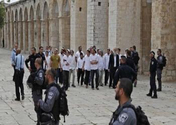 في أول أيام رمضان.. إسرائيل تمنع أذان العشاء بالمسجد الأقصى (فيديو)