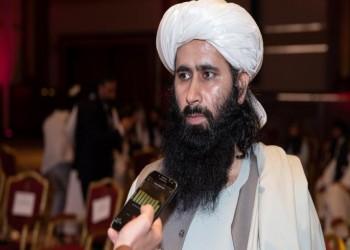 طالبان: لن نشارك بأي مؤتمر لإحلال السلام قبل رحيل القوات الأجنبية