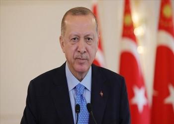 أردوغان يحتفي بامتلاك تركيا تكنولوجيا صواريخ جو- جو (فيديو)