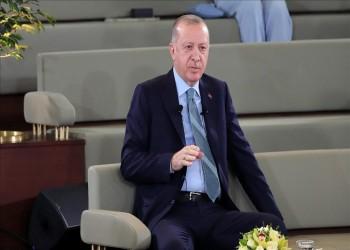 أردوغان: لا علاقة لمشروع قناة إسطنبول باتفاقية مونترو