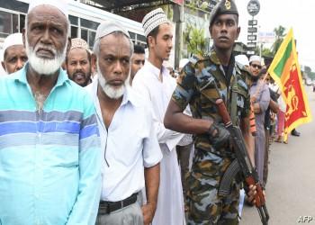 قبل الذكرى الثانية لهجمات دامية .. سريلانكا تحظر 11 منظمة إسلامية