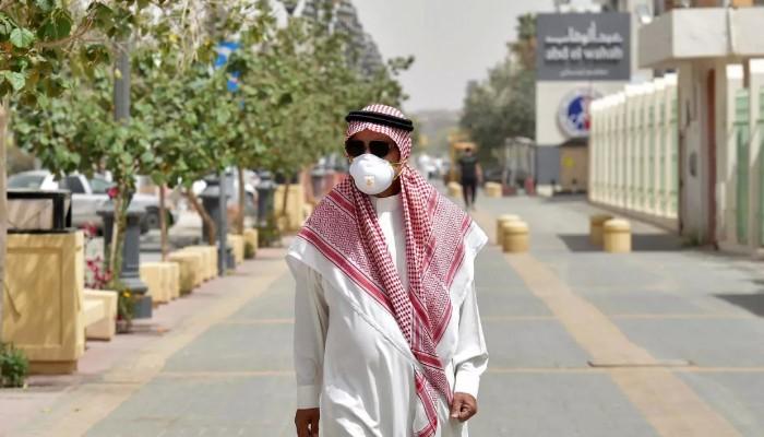 كورونا السعودية.. 929 إصابة جديدة والرياض الأولى في عدد الحالات