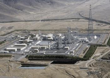 مفتشو وكالة الطاقة الذرية يتفقدون منشأة نطنز الإيرانية بعد الانفجار