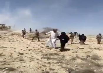 بعد نيوم.. حملة هدم وتهجير جديدة بقرية تندحة جنوبي السعودية
