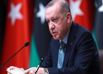 وصفها بالمبتذلة.. أردوغان يندد بتصريحات رئيس الوزراء الإيطالي ضده