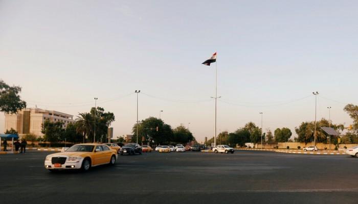 العراق.. هجوم صاروخي يستهدف مطار أربيل (فيديو)