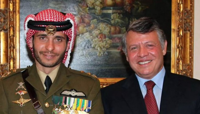الأردن: مدى الأزمة