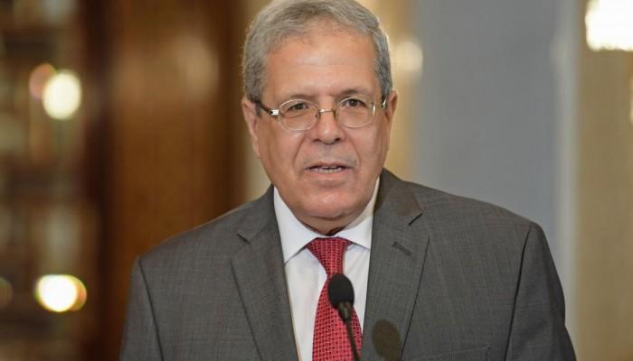 وزير خارجية تونس: السعودية شريكنا التجاري الأول في الخليج