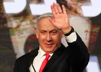 نتنياهو يشكر الإمارات على تهنئة إسرائيل بذكرى احتلال فلسطين