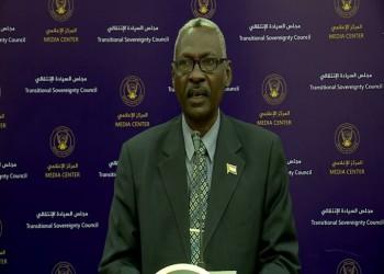 أول تعليق من الخرطوم على أنباء زيارة وفد سوداني لإسرائيل