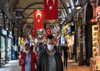 كورونا تركيا.. انخفاض في أعداد الإصابات وزيادة قياسية في الوفيات