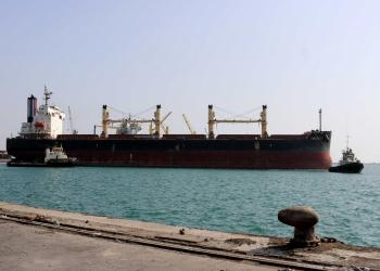 سفن وقود تصل إلى ميناء الحديدة الخاضع لسيطرة الحوثيين