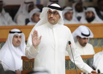 نائب كويتي يتهم رئيس مجلس الأمة بالكذب والتزوير والتدليس