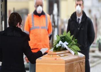 الصحة العالمية تحصي مليون وفاة بكورونا في أوروبا