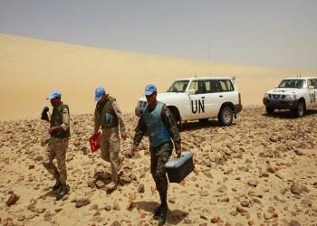 إخفاق أممي جديد في تعيين مبعوث للصحراء الغربية