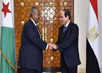 سد النهضة.. مصر وجيبوتي تدعوان إلى تسوية تجنب المنطقة تأثيرات سلبية