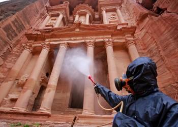 و. بوست: الأردن مهدد بفقدان 14% من ناتجه القومي بسبب كورونا