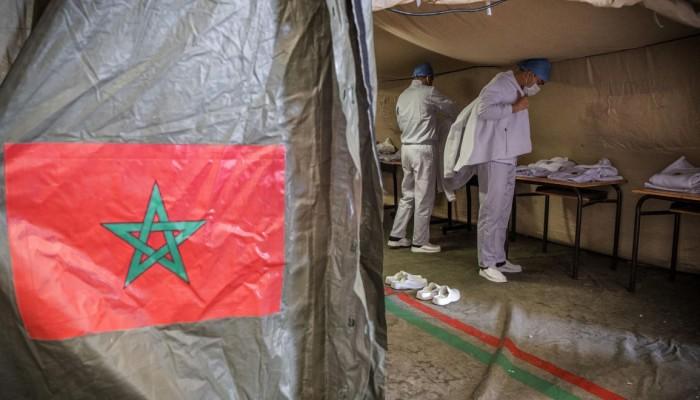 بسبب كورونا.. المغرب يعلق رحلاته الجوية مع 13 دولة