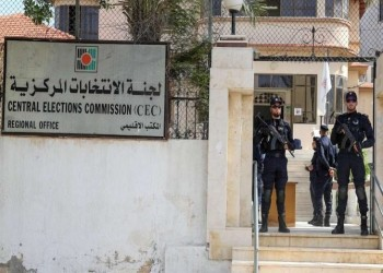 لقاءات مع مسؤولين دوليين للاستعداد للانتخابات الفلسطينية