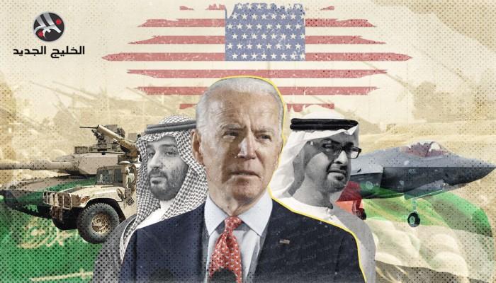 ستراتفور: تغير سياسة السعودية والإمارات يمهد الطريق لمبيعات الأسلحة الأمريكية