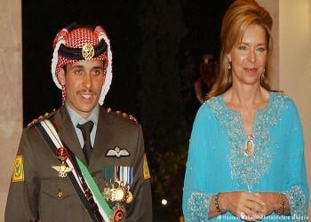 تصعيد جديد من الملكة نور ضد ملك الأردن.. ماذا قالت؟