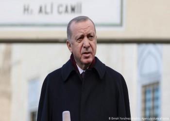 أردوغان يصف إسرائيل بالمعادية للإسلام: علاقتنا لن تصل للمستوى المأمول