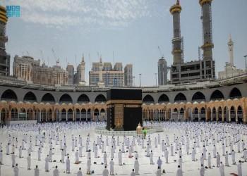 المسلمون يحيون الجمعة الأولى من رمضان بالحرمين والأقصى