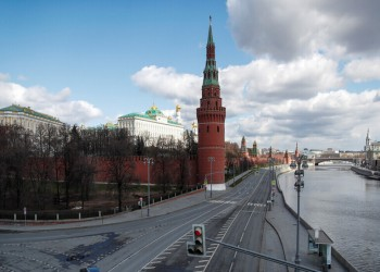 روسيا: العلاقة مع تركيا تتطور.. وتقييد الرحلات مرتبط بكورونا