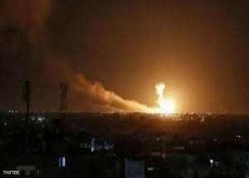 بيان أمريكي بريطاني ألماني فرنسي إيطالي يدين هجوم مطار أربيل
