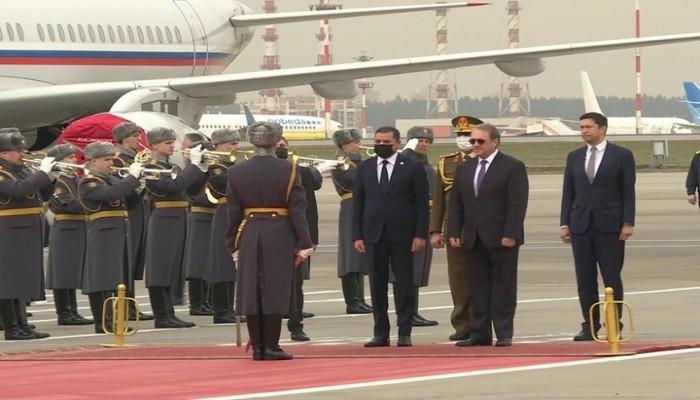 خلال زيارة الدبيبة.. موسكو تتوقع استئناف التعاون العسكري مع ليبيا