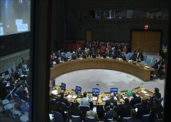 قرار دولي يدعو لنشر مراقبين في ليبيا وإخراج المرتزقة