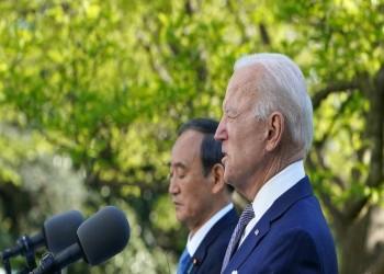 بايدن سعيد بانخراط إيران في محادثات فيينا النووية ويعلق على تخصيب اليورانيوم