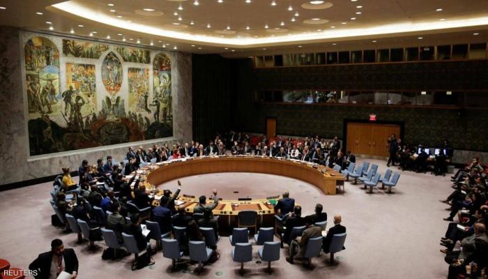 مجلس الأمن يرحب بالمبادرة السعودية حول اليمن ويطالب الحوثيين بوقف التصعيد