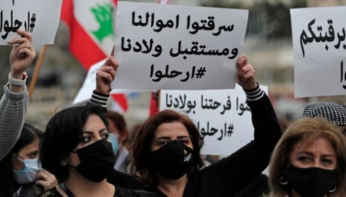 حكومة لبنان.. والعقوبات الأوروبية