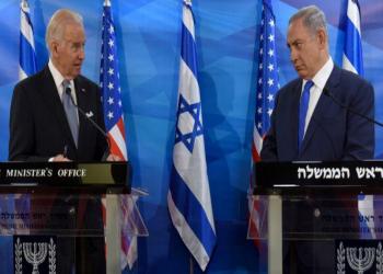 تحذير أمريكي لإسرائيل بشأن انفجار نطنز.. بماذا طالبت إدارة بايدن؟