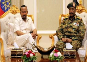 البرهان: لا نعادي إثيوبيا ومستعدون للتفاوض معها حول الحدود