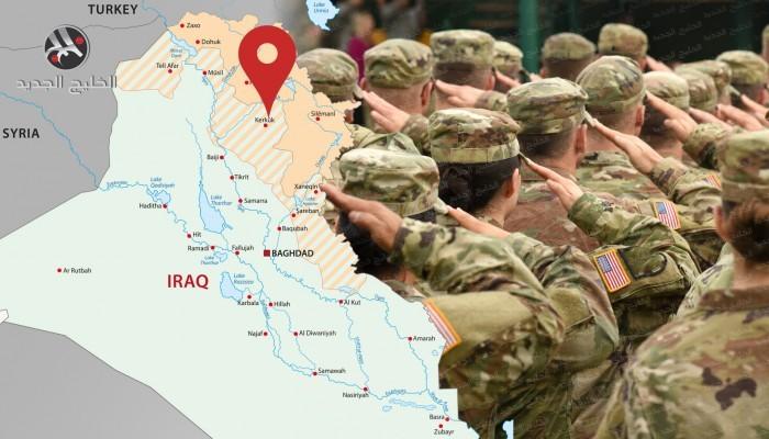 سباق مع الزمن.. تحركات مكثفة لترتيب الانسحاب الأمريكي من العراق